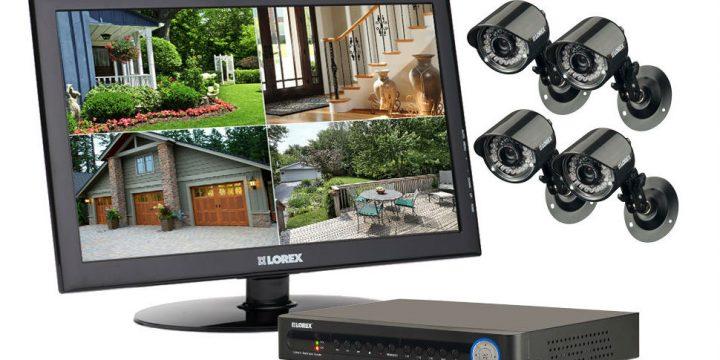 Домашняя система видеонаблюдения. Часть 2