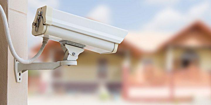 Домашняя система видеонаблюдения. Часть 1