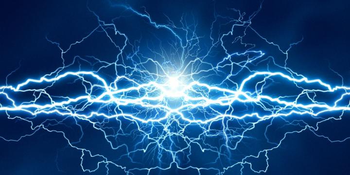 Электричеству всего 200 лет