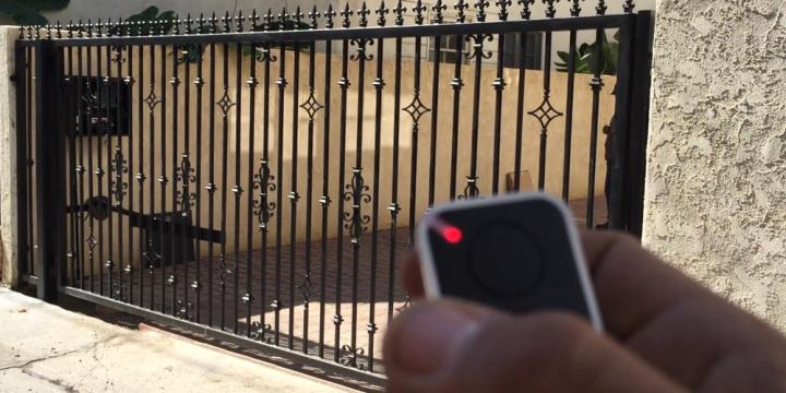 Автоматические ворота – выбор и установка. Часть 2