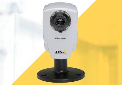 Для чего нужны IP-камеры?