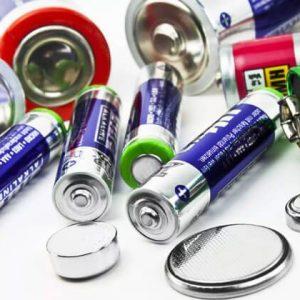 Элементы питания, аккумуляторы, зарядные устройства