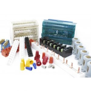 Щитовое оборудование и аксессуары